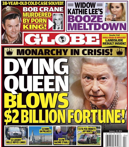Kate Middleton Furious: Must Fire Nannies - Queen Elizabeth's Debt Causes Massive Staff Reduction?