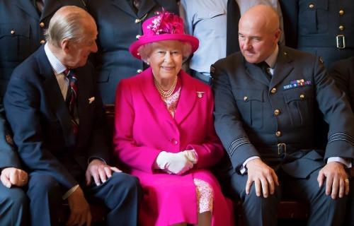 Prince Philip To Miss Princess Eugenie And Jack Brookbank's Royal Wedding?