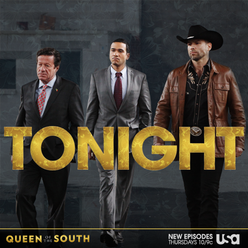 "Queen Of The South Finale Recap 9/15/16: Season 1 Episode 13 ""Cicatriz"""