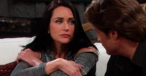 The Bold and the Beautiful Spoilers: Quinn Goes For The Throat After Deacon Has Sympathy Sex With Brooke