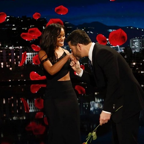 The Bachelorette 2017 Spoilers: Rachel Lindsay Disappointed - Dating Guys From Previous Reality Show