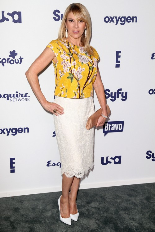 Ramona Singer Hired and Fired - Cast on Millionaire Matchmaker, Demoted to Recurring Role on Real Housewives of New York City