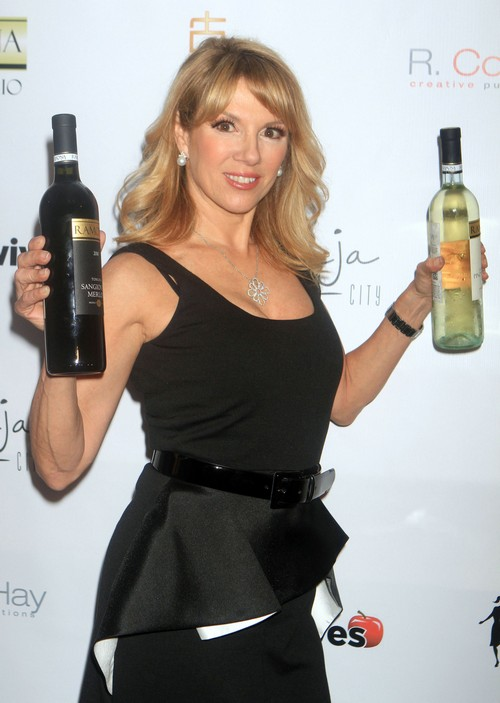 Ramona Singer's Boob Job: Real Housewives of New York Plastic Surgery Boosts Esteem After Mario Cheated With Mistress Kasey Dexter