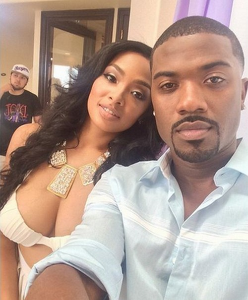 Ray J and Princess Love Engaged To Be Married: Love & Hip Hop Hollywood Wedding - Will They Break Up Again?