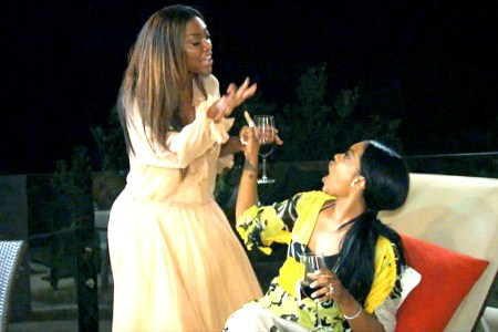 The Real Housewives of Atlanta Season 5 Episode 7 Recap 12/16/12