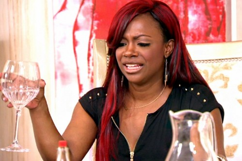 "The Real Housewives of Atlanta RECAP 12/1/13: Season 6 Episode 5 ""Save the Drama for Mama"""