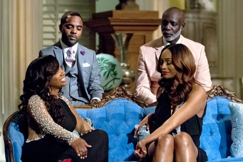 "The Real Housewives of Atlanta RECAP 5/4/14: Season 6 Episode 25 ""Reunion Part 3"""