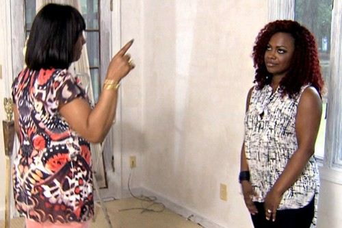 "The Real Housewives of Atlanta RECAP 11/10/13: Season 6 Episode 2 ""Girl Code Breakers"""