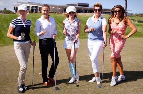 "The Real Housewives of Melbourne Recap 3/26/15: Season 2 Episode 4 ""Anyone for Golf?"""