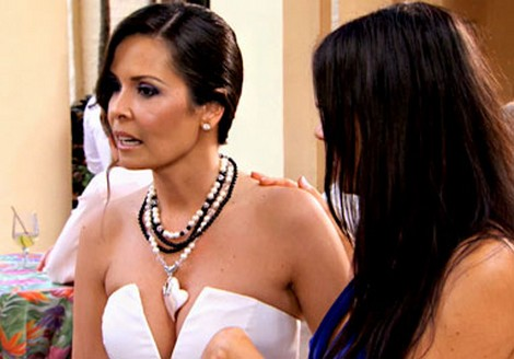 The Real Housewives of Miami Season 2 Episode 2 Recap 9/20/12