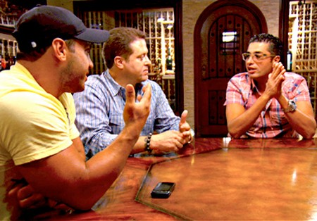 The Real Housewives of New Jersey Season 4 Episode 13 Recap 7/22/12
