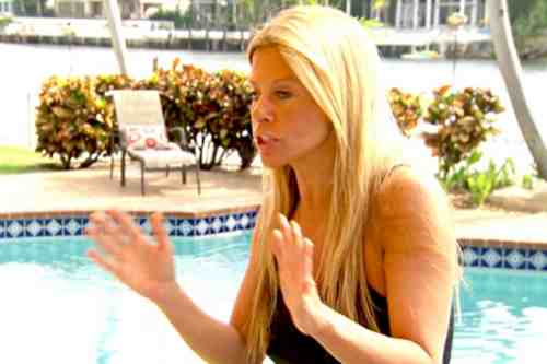 "The Real Housewives of New Jersey Recap ""Pack Your Bags and Get Out!"" Season 6 Episode 12"