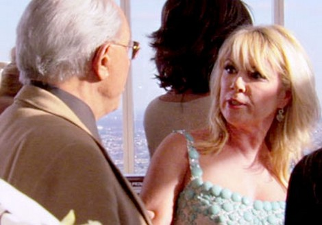 The Real Housewives Of New York Season 5 Episode 17 Recap 9/24/12