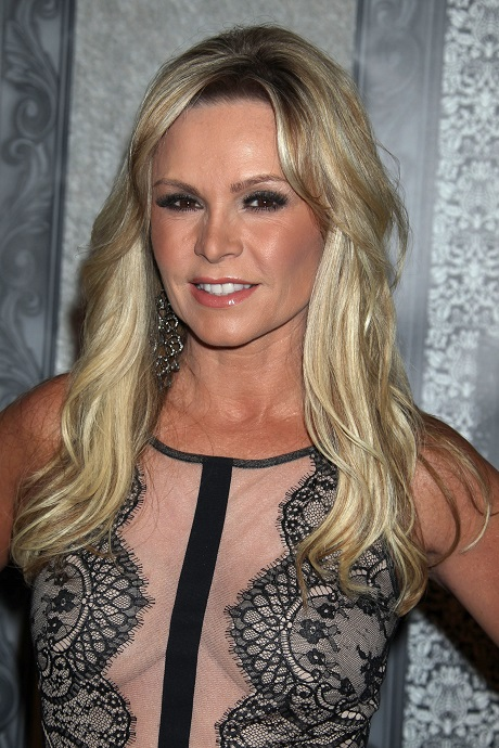 Tamra Barney Fired News and Update: Real Housewives of Orange County Star Uses Son's Unborn Baby To Ward Off Firing