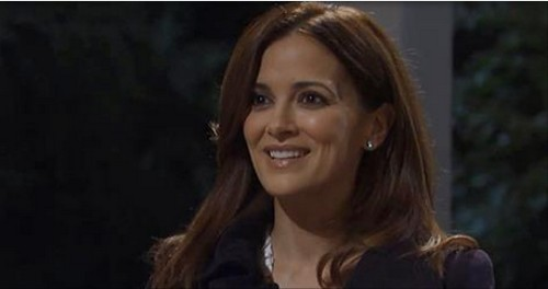 General Hospital Spoilers: Rebecca Budig Speaks Out On Possible General Hospital Return and Moving to Another Soap