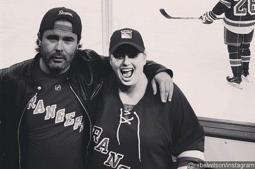 Rebel Wilson Dating Mickey Gooch Jr: Has Pitch Perfect Star Finally Found Love?