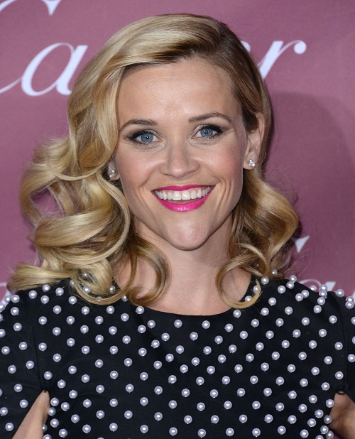 Reese Witherspoon Divorce: Husband Jim Toth Wants Actress To Quit Making Movies And Make More Babies!