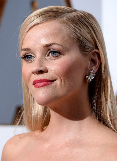 Why Reese Witherspoon Didn't Like Filming Big Little Lies And Working While Pregnant