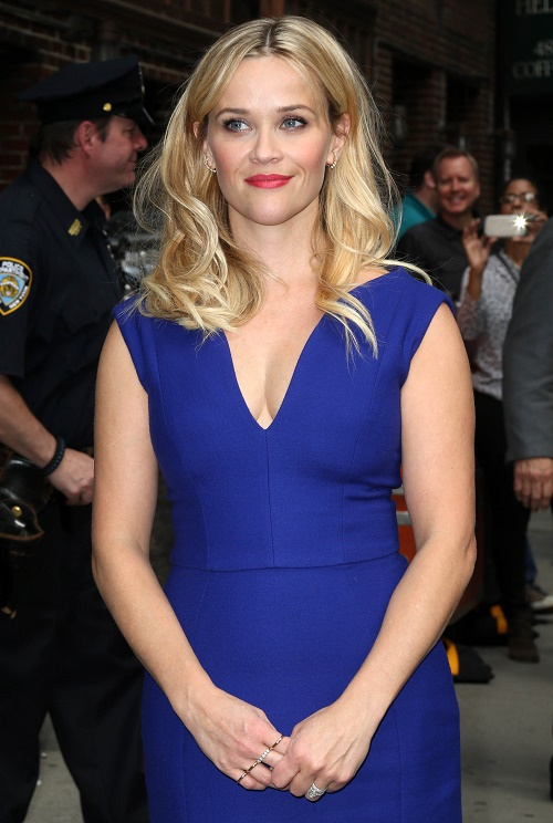 Reese Witherspoon, Ryan Phillippe Fighting Over Their Children: Reese Slowly Cutting Him Out Of Their Lives