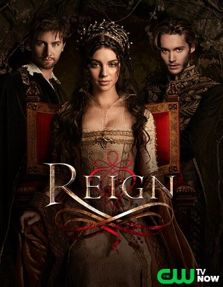 """Reign Premiere Recap 2/10/17: Season 4 Episode 1 """"With Friends Like These"""""""