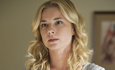 Revenge Season 1 Episode 14 'Perception' 02/08/12
