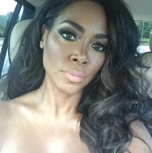 Kenya Moore Disgusted With Kim Zolciak's 'Real Housewives Of Atlanta' Return