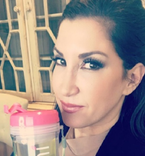 Real Housewives' Jacqueline Laurita Goes Under The Knife Again, Despite Bankruptcy Filing