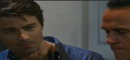 'General Hospital' Spoilers: Sonny Calls Off Julian Kill – Boozy Alexis in Crisis – TJ Confronts Morgan – Kiki Makes a Choice