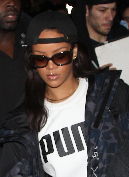 Rihanna's 'Anti' Tour Postponed After Grammys Fiasco: Production Delays Blamed – What's Really Happening?