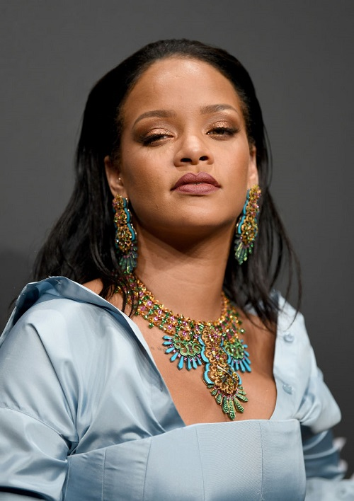 Rihanna And Naomi Campbell Feud: RiRi Stole Hassan Jameel From Supermodel?