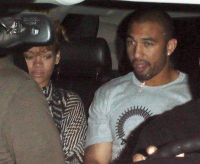 Rihanna Is Not Marrying Matt Kemp