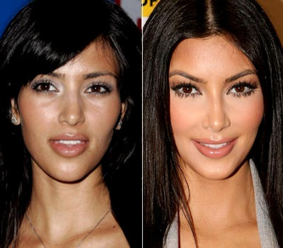 Male celebs before and after photoshop celebrity