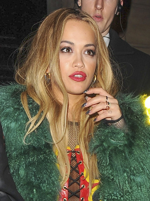 Rita Ora Suing Jay Z Over Roc Nation Music Release Failure: Beyonce Undermines Rival Over Cheating Rumors?
