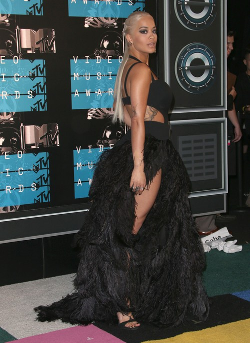 Zayn Malik Dating Rita Ora: Former One Direction Singer Spotted With Calvin Harris' Ex-Girlfriend