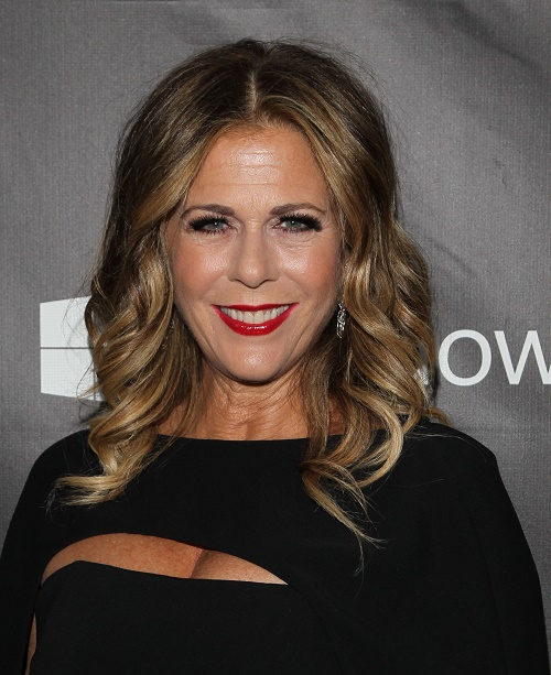 Rita Wilson Breast Cancer Diagnosis: Undergoes Double Mastectomy To Combat Disease - Early Detection And Prevention Crucial!