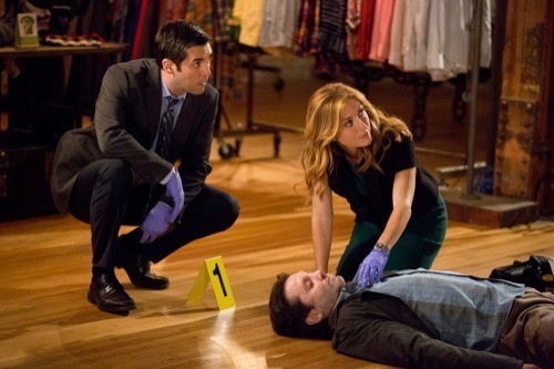 "Rizzoli & Isles Recap - ""In Plain View"" - Season 5 Episode 16"