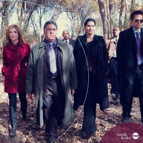 "Rizzoli & Isles Recap 6/20/16: Season 7 Episode 4 ""Post Mortem"""