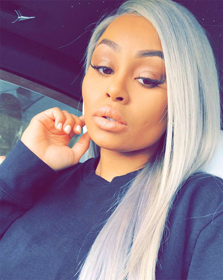 Blac Chyna Cheating On Rob Kardashian: Rob Outraged, Baby Dream Kardashian Looks Nothing Like Him!