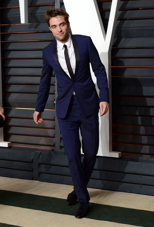 Robert Pattinson Fighting With FKA Twigs: Refused To Take Girlfriend To Vanity Fair Oscar Party