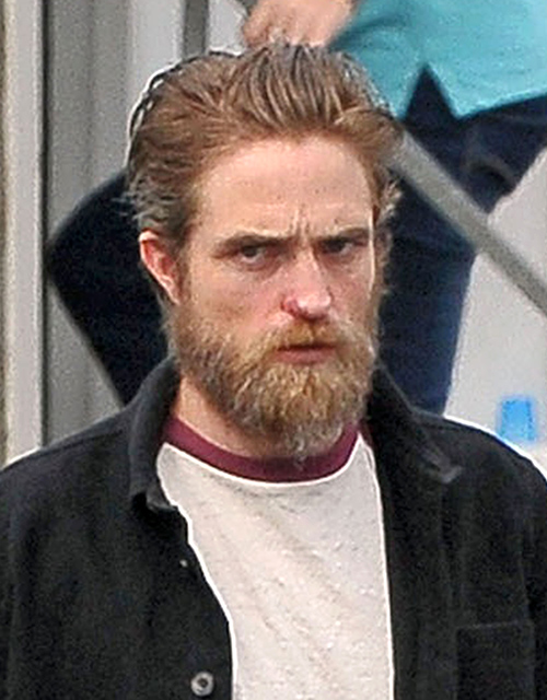Robert Pattinson Cheating On FKA Twigs With Mystery Woman – Wedding Cancelled As Break-up Nears