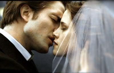 Kristen Stewart Cried On The Set Of Eclipse