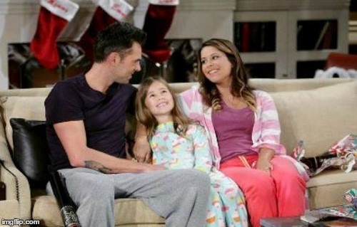 General Hospital Spoilers: Kimberly McCullough Returns - Robin Pregnant or Brings Lulu and Stavros Cassadine's Baby?
