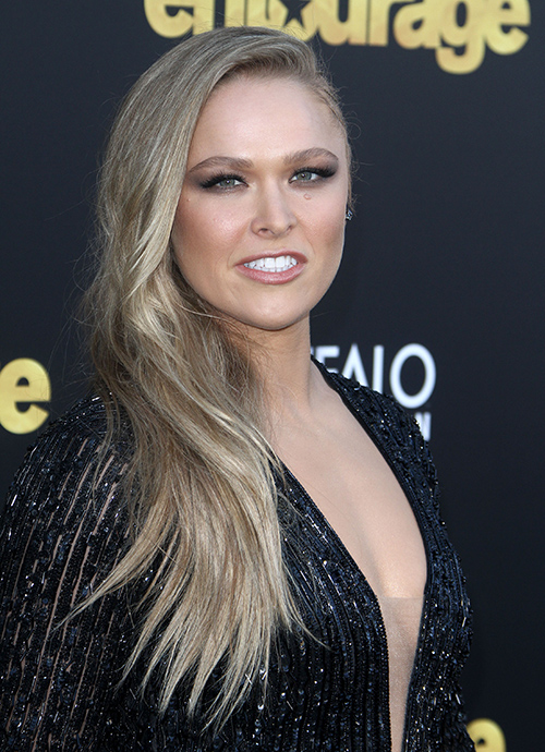 Ronda Rousey Rematch Doubtful: Holly Holm Terrifying, Rousey Fears Even Bigger Beating