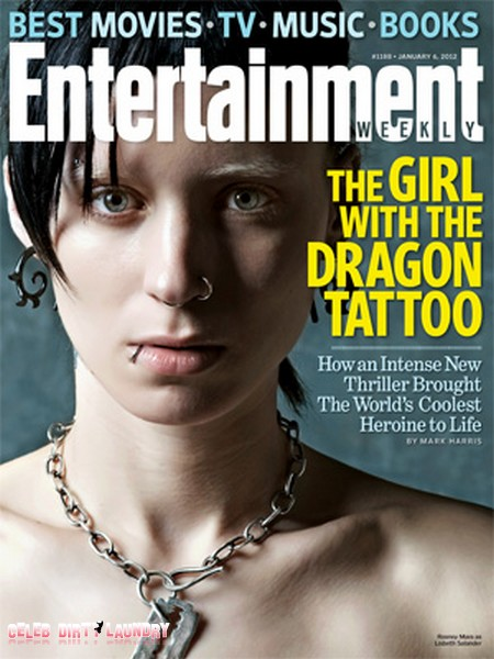 Rooney Mara Rocks The Cover Of Entertainment Weekly (Photo)