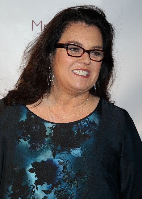 Rosie O'Donnell Set To Join The View Panel Alongside Whoopi Goldberg - Who'll Be Hired Next?