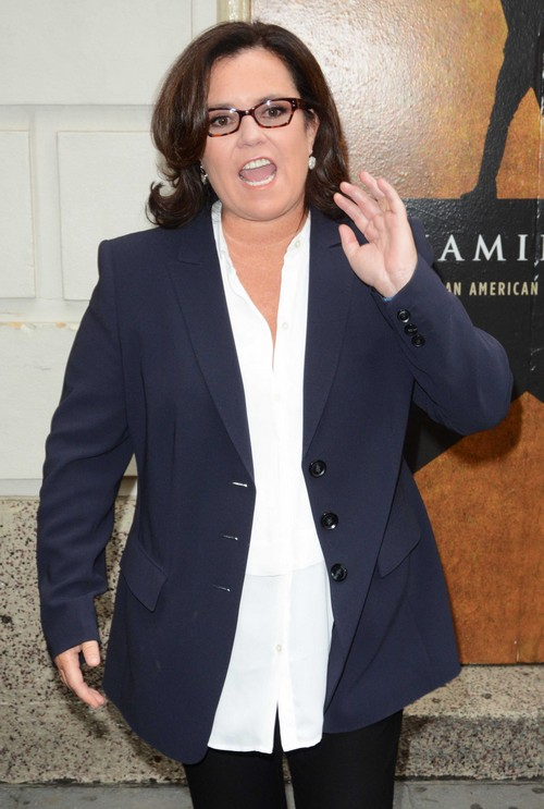Tatum O'Neal Cheating on Rosie O'Donnell in Dating Drama?