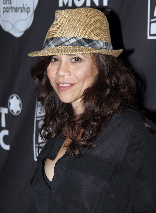 Rosie Perez Leaving 'The View': Fired or Quit?