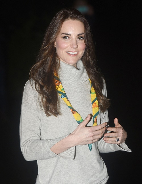 Kate Middleton and Prince William Refuse To Give Up Vacations and Pampered Life Style For Royal Duties?