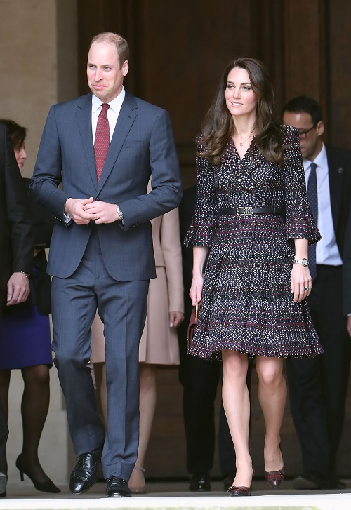 Kate Middleton and Prince William's Marriage Crisis Deepens: Take Separate Weekend Getaways