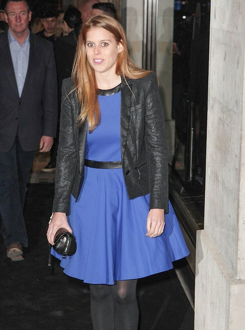 Princess Beatrice Moving Back To New York City After Being Shunned By Royal Family?